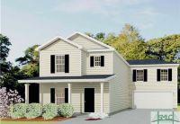 Home for sale: 160 Abigail Cir., Ellabell, GA 31308