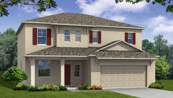 5167 Jack Brack Road, Saint Cloud, FL 34771 Photo 1