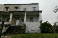 Home for sale: 2830 Washington Blvd., Baltimore, MD 21230