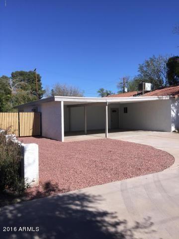 726 N. Macdonald --, Mesa, AZ 85201 Photo 21