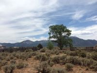 Home for sale: - Blueberry Hill Rd., Taos, NM 87571