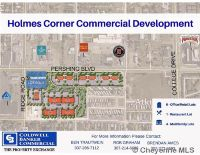Home for sale: Lot 9 Bloc Pershing Blvd., Cheyenne, WY 82001