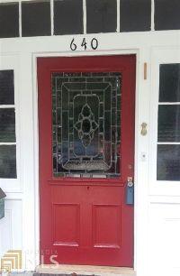 Home for sale: 640 Greenwood St., Barnesville, GA 30204