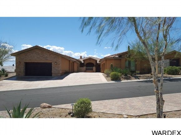 1423 Pioneer Trl, Bullhead City, AZ 86429 Photo 2