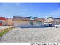 Home for sale: 103 N. Watson, Tolono, IL 61880