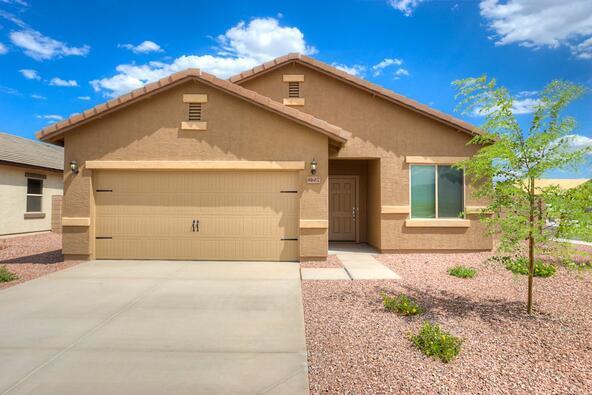 24357 West Gregory Road, Buckeye, AZ 85326 Photo 1