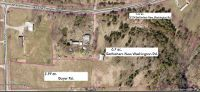 Home for sale: 5724 Bethlehem New Washington Rd., New Washington, IN 47162