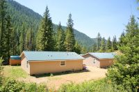 Home for sale: 7000 Moon Pass Rd., Wallace, ID 83873