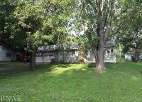 Home for sale: 3826 N. Constant View, Decatur, IL 62526