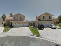 Home for sale: Admiralty, Hemet, CA 92544