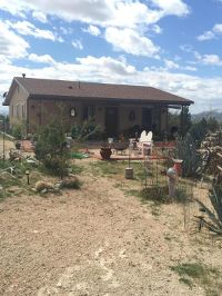Home for sale: 13799 S. Sherry Rd., Yucca, AZ 86438