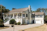Home for sale: 6819 Back Bay Dr., Isle Of Palms, SC 29451