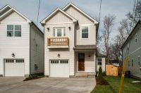 Home for sale: 5910a Carl Pl., Nashville, TN 37209