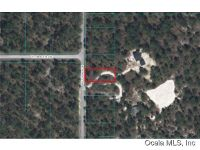 Home for sale: 0 N.W. Terrapin Dr., Dunnellon, FL 34431