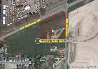 Home for sale: L4 B1 Us Hwy. 30, Cheyenne, WY 82001