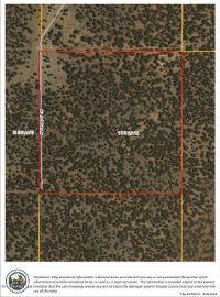 Home for sale: Sec 16 Golden Eagle Ranches, Seligman, AZ 86337