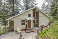 Home for sale: 13217 N. Peninsula Dr., Newman Lake, WA 99025