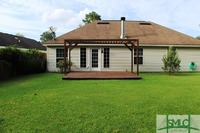Home for sale: 164 Shady Oak Cir., Richmond Hill, GA 31324