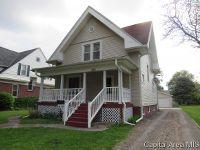 Home for sale: 1028 Bateman, Galesburg, IL 61401