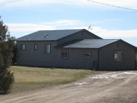 Home for sale: 749 Hightower Rd., Wheatland, WY 82201