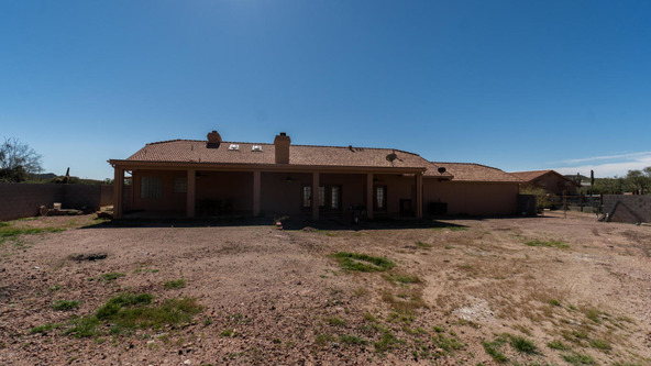 10026 E. Lazy K Rd., Gold Canyon, AZ 85118 Photo 24