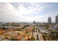 Home for sale: 90 Alton Rd. # 1907, Miami Beach, FL 33139