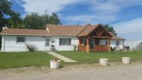 Home for sale: 309 E. Fairview Rd., Wheatland, WY 82201