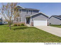Home for sale: 1705 Prairie Vista, Chatham, IL 62629