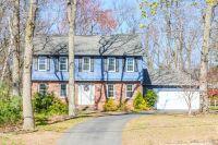 Home for sale: 849 Shaker Rd., Longmeadow, MA 01106