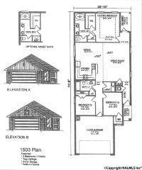 Home for sale: 132 Brooklawn Dr., Harvest, AL 35749