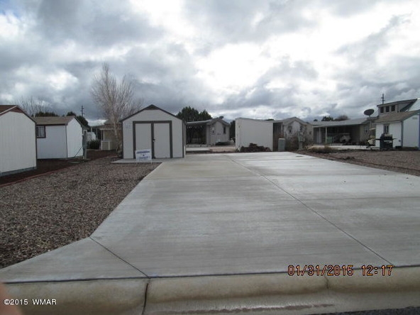 8241 Lake Shore Dr. Lot#356, Show Low, AZ 85901 Photo 1