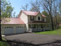 Home for sale: 46 Knottingham, Gilbertsville, KY 42044