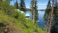 Home for sale: Nna S. Spirit Lake Shore, Spirit Lake, ID 83869