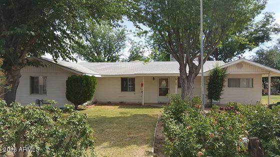 781 Weaver St., Wickenburg, AZ 85390 Photo 1