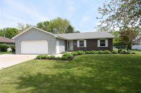 Home for sale: 1085 Sterling Heights Dr., Menasha, WI 54952