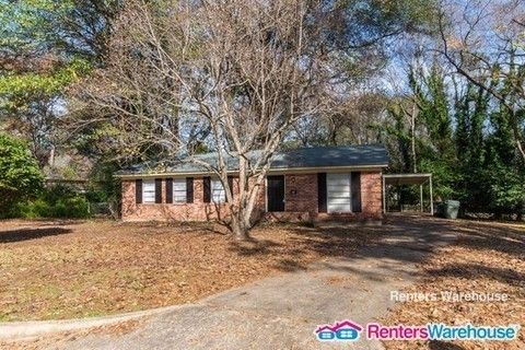 605 Joryne Dr., Montgomery, AL 36109 Photo 1