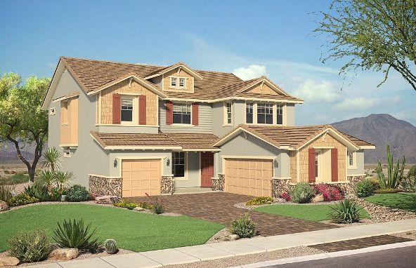 7552 East Portobello Ave, Mesa, AZ 85212 Photo 3