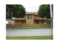 Home for sale: 70 N.W. 6th St., Homestead, FL 33030