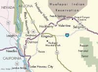Home for sale: 54532 N. Thunderbird Ln., Seligman, AZ 86337