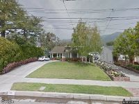 Home for sale: Alegria, Sierra Madre, CA 91024