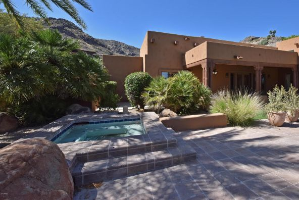 7500 N. Black Rock Trail, Paradise Valley, AZ 85253 Photo 50