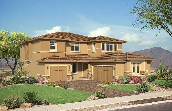 7552 East Portobello Ave, Mesa, AZ 85212 Photo 4