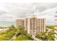 Home for sale: 1121 Crandon Blvd. # F1007, Key Biscayne, FL 33149