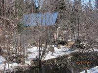 Home for sale: Mi 33 Edgerton Hwy., Chitina, AK 99566