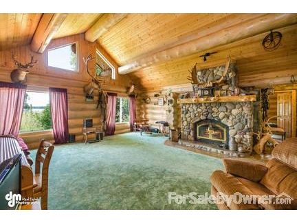 26865 Long Lake Rd., Willow, AK 99688 Photo 9