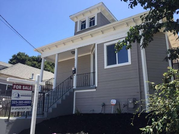 2600 26th Ave, Oakland, CA 94601 Photo 1