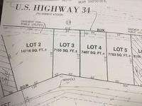 Home for sale: Plank St. Lot 4, Burlington, IA 52601