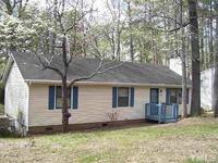 Home for sale: 3527 Greywood Dr., Raleigh, NC 27604