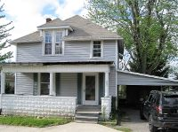 Home for sale: 302 E. Liberty St., Arlington, OH 45814