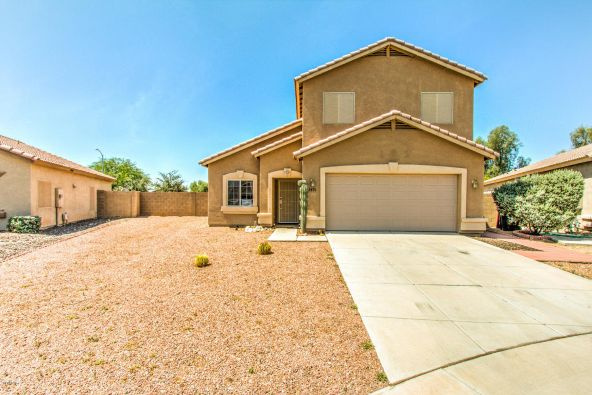 15491 W. Maui Ln., Surprise, AZ 85374 Photo 1